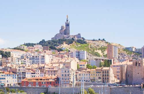 VTC Marseille Aix