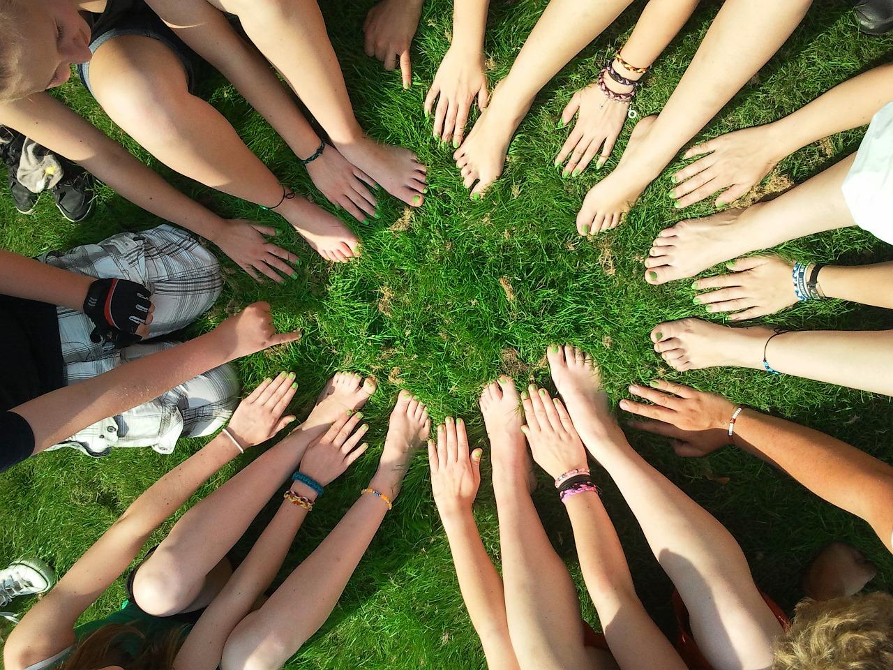 Quels sont les atouts d'un teambuilding?