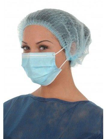 masques covid pour dentiste